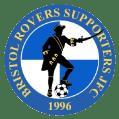 Bristol Rovers Supporters Juniors Football Club logo